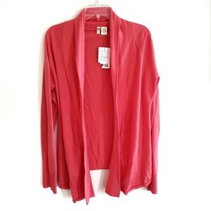 NWT Anthropologie Moth Cardigan Sweater Size L